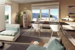 Comment décorer un petit appartement ?