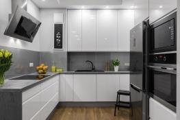 cuisine appartement neuf
