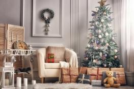 les décos de Noël by INJN