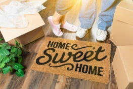 En matière d'achat immobilier, des différences existent entre les femmes et les hommes