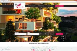 Appartements neufs à Grenoble et son Agglo