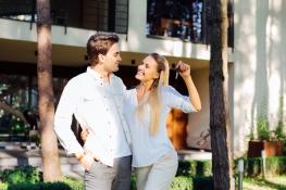 Les Millennials et l'immobilier