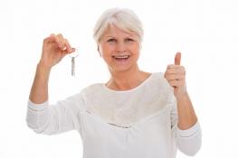 Immobilier pour retraite