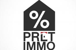 Les taux immobiliers restent bas